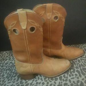Dingo cowboy western boots 9377